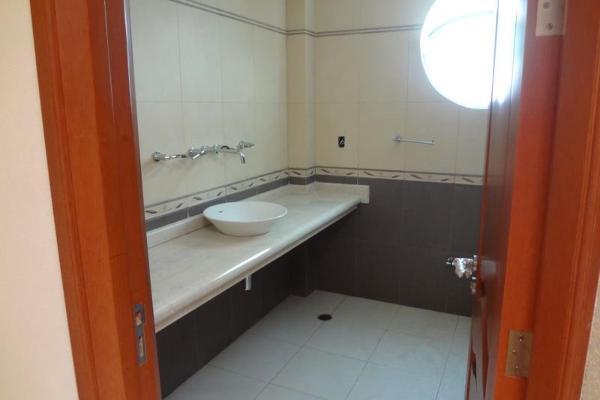 Foto de casa en venta en  , cuadrante de san francisco, coyoacán, distrito federal, 2666408 No. 15