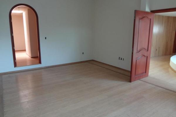 Foto de casa en venta en  , cuadrante de san francisco, coyoacán, distrito federal, 2666408 No. 17