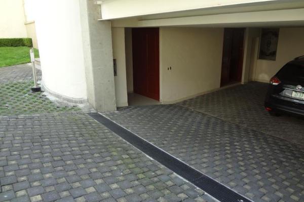 Foto de casa en venta en  , cuadrante de san francisco, coyoacán, distrito federal, 2666408 No. 21