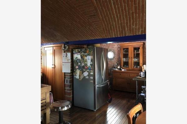Foto de casa en venta en cuadrante san francisco 6, cuadrante de san francisco, coyoacán, df / cdmx, 5873679 No. 03