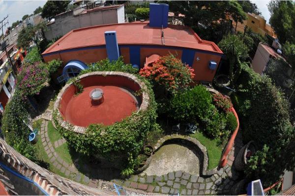 Foto de casa en venta en cuadrante san francisco 6, cuadrante de san francisco, coyoacán, df / cdmx, 5873679 No. 07