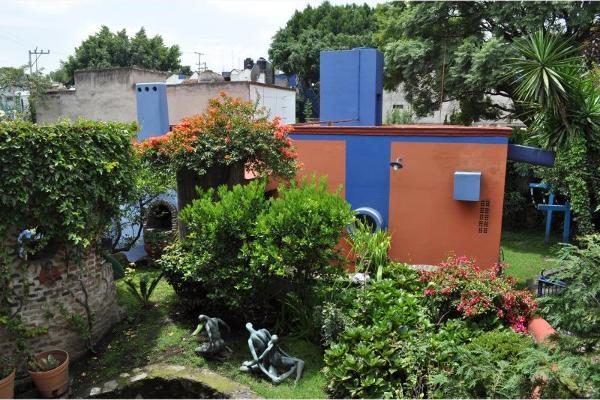 Foto de casa en venta en cuadrante san francisco 6, cuadrante de san francisco, coyoacán, df / cdmx, 5873679 No. 04