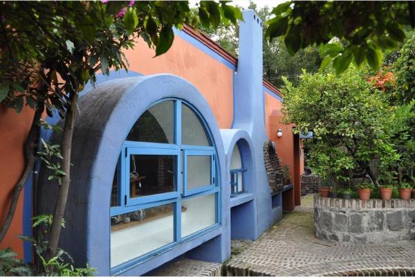 Foto de casa en venta en cuadrante san francisco 6, cuadrante de san francisco, coyoacán, df / cdmx, 5873679 No. 09