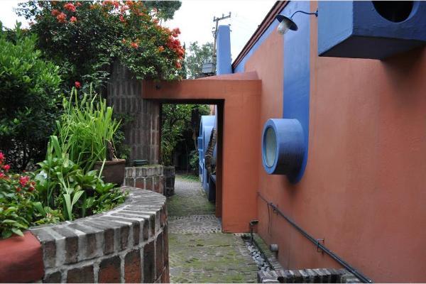 Foto de casa en venta en cuadrante san francisco 6, cuadrante de san francisco, coyoacán, df / cdmx, 5873679 No. 10