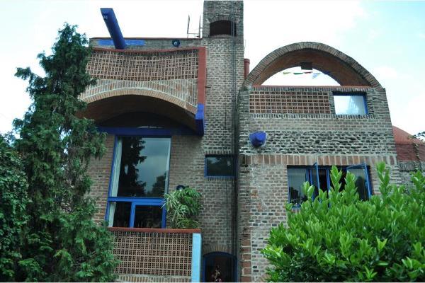 Foto de casa en venta en cuadrante san francisco 6, cuadrante de san francisco, coyoacán, df / cdmx, 5873679 No. 11