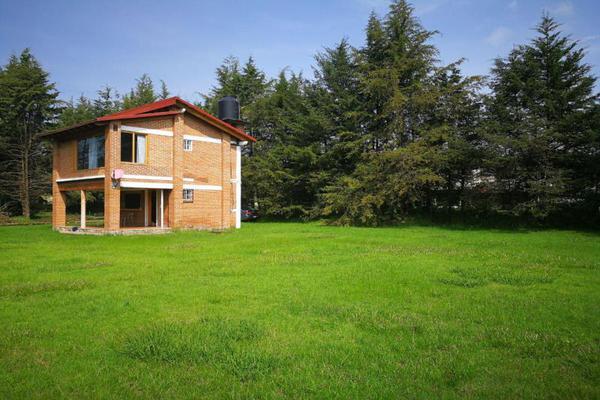 Foto de terreno habitacional en venta en  , cuadrilla de dolores, valle de bravo, méxico, 9265882 No. 06