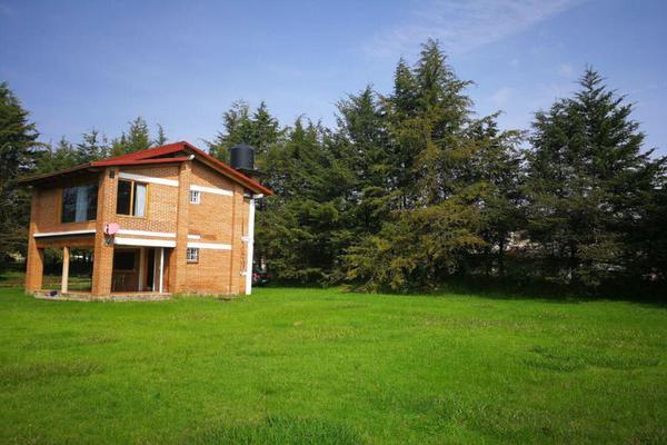Foto de terreno habitacional en venta en  , cuadrilla de dolores, valle de bravo, méxico, 9265882 No. 07