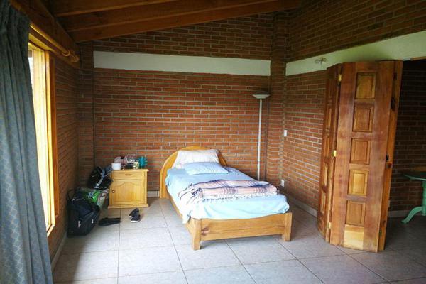 Foto de terreno habitacional en venta en  , cuadrilla de dolores, valle de bravo, méxico, 9265882 No. 09