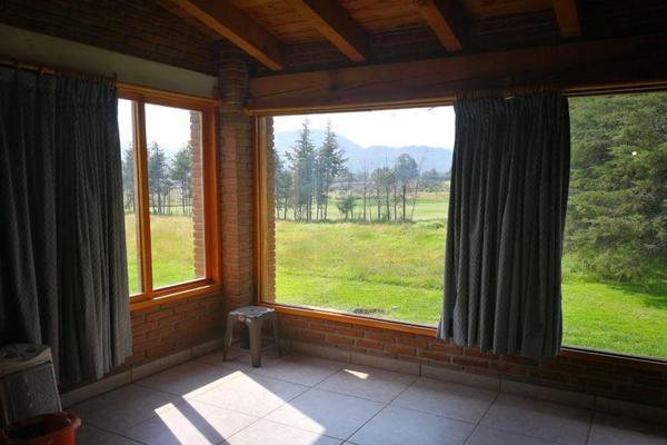 Foto de terreno habitacional en venta en  , cuadrilla de dolores, valle de bravo, méxico, 9265882 No. 13