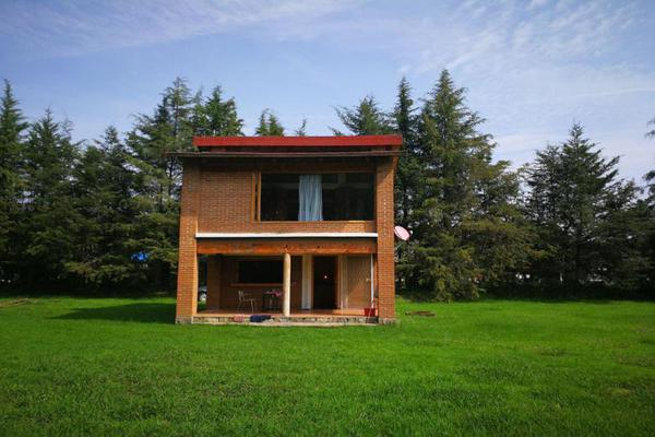 Foto de terreno habitacional en venta en  , cuadrilla de dolores, valle de bravo, méxico, 9265882 No. 14