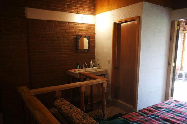 Foto de terreno habitacional en venta en  , cuadrilla de dolores, valle de bravo, méxico, 9265882 No. 16