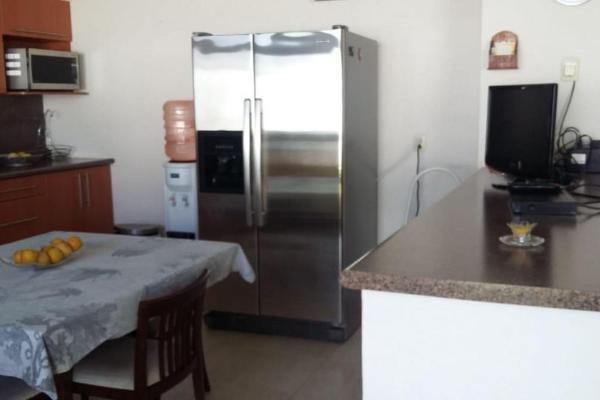 Foto de casa en venta en  , cuadrilla juriquilla, querétaro, querétaro, 14022566 No. 07