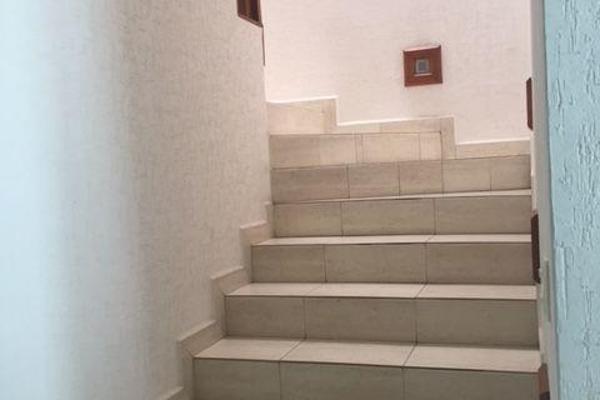 Foto de casa en venta en  , cuadrilla juriquilla, querétaro, querétaro, 14022566 No. 10