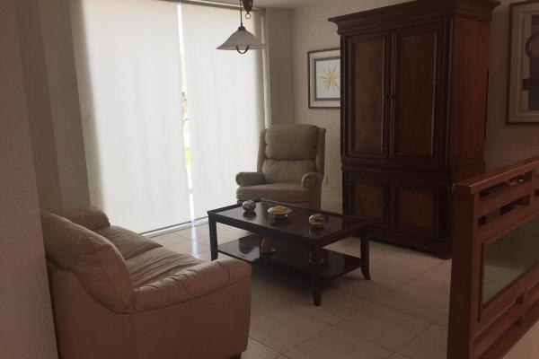 Foto de casa en venta en  , cuadrilla juriquilla, querétaro, querétaro, 14022566 No. 22