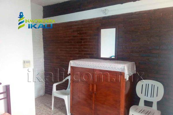 Foto de edificio en venta en cuahuctemoc , burocrática, tuxpan, veracruz de ignacio de la llave, 3681951 No. 03