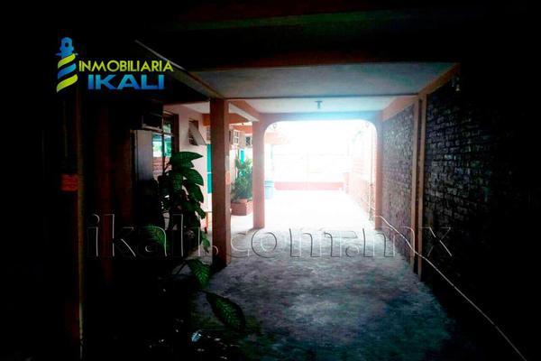 Foto de edificio en venta en cuahuctemoc , burocrática, tuxpan, veracruz de ignacio de la llave, 3681951 No. 05