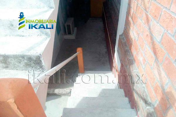 Foto de edificio en venta en cuahuctemoc , burocrática, tuxpan, veracruz de ignacio de la llave, 3681951 No. 07