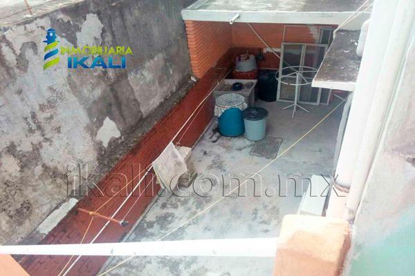 Foto de edificio en venta en cuahuctemoc , burocrática, tuxpan, veracruz de ignacio de la llave, 3681951 No. 08