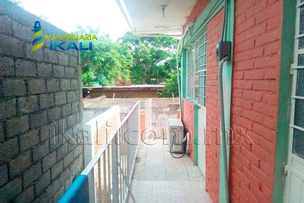 Foto de edificio en venta en cuahuctemoc , burocrática, tuxpan, veracruz de ignacio de la llave, 3681951 No. 09