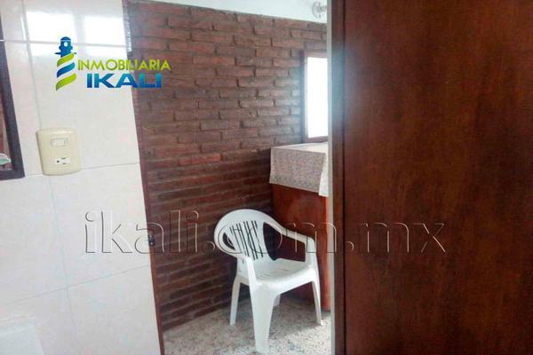 Foto de edificio en venta en cuahuctemoc , burocrática, tuxpan, veracruz de ignacio de la llave, 3681951 No. 10
