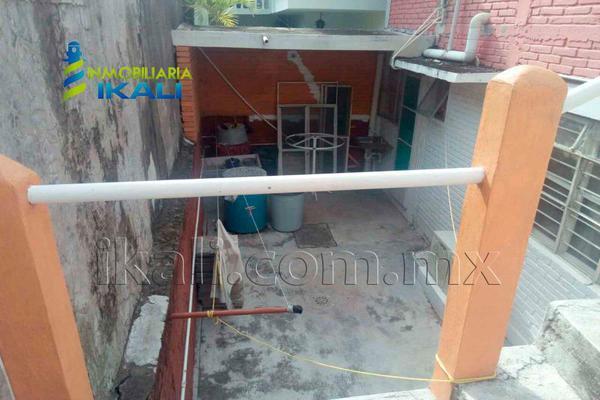 Foto de edificio en venta en cuahuctemoc , burocrática, tuxpan, veracruz de ignacio de la llave, 3681951 No. 13
