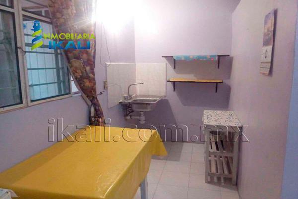Foto de edificio en venta en cuahuctemoc , burocrática, tuxpan, veracruz de ignacio de la llave, 3681951 No. 17