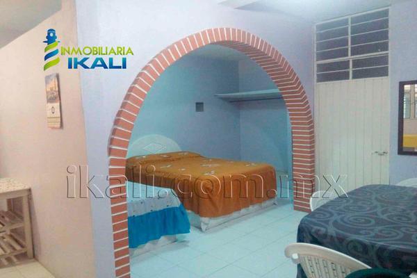 Foto de edificio en venta en cuahuctemoc , burocrática, tuxpan, veracruz de ignacio de la llave, 3681951 No. 19
