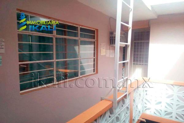 Foto de edificio en venta en cuahuctemoc , burocrática, tuxpan, veracruz de ignacio de la llave, 3681951 No. 22