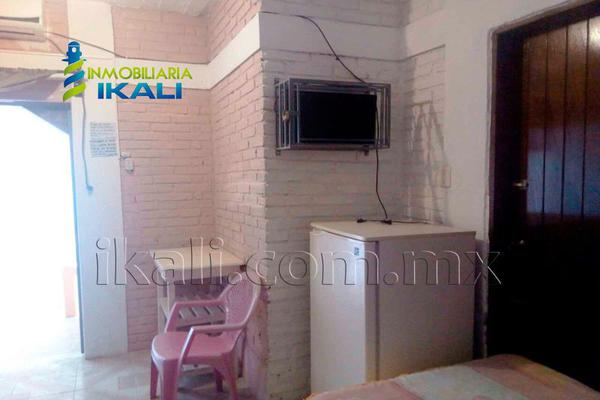 Foto de edificio en venta en cuahuctemoc , burocrática, tuxpan, veracruz de ignacio de la llave, 3681951 No. 23