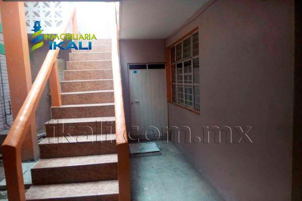Foto de edificio en venta en cuahuctemoc , burocrática, tuxpan, veracruz de ignacio de la llave, 3681951 No. 24