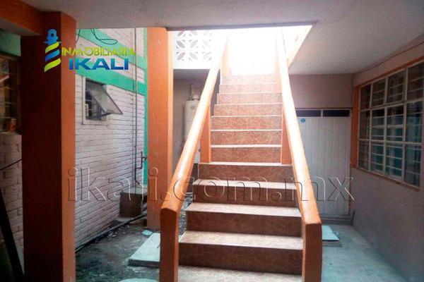 Foto de edificio en venta en cuahuctemoc , burocrática, tuxpan, veracruz de ignacio de la llave, 3681951 No. 26