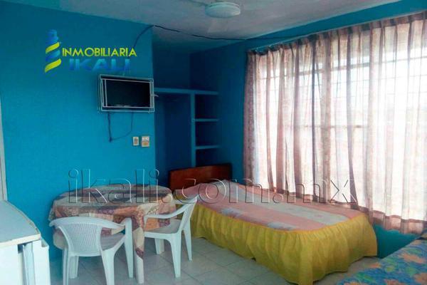 Foto de edificio en venta en cuahuctemoc , burocrática, tuxpan, veracruz de ignacio de la llave, 3681951 No. 29