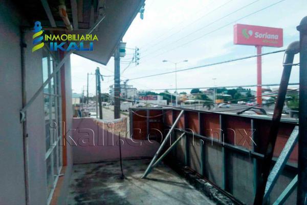 Foto de edificio en venta en cuahuctemoc , burocrática, tuxpan, veracruz de ignacio de la llave, 3681951 No. 31