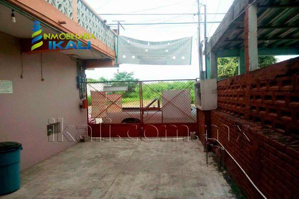 Foto de edificio en venta en cuahuctemoc , burocrática, tuxpan, veracruz de ignacio de la llave, 3681951 No. 34