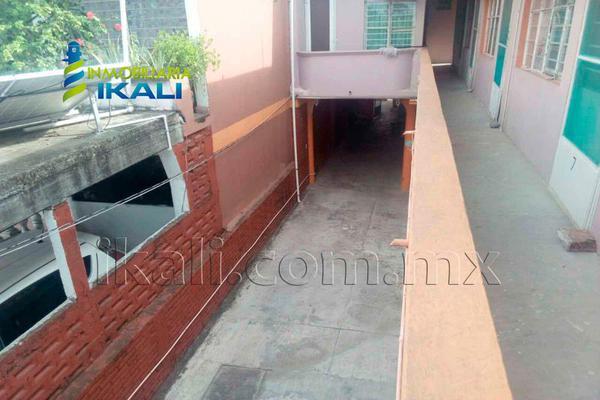 Foto de edificio en venta en cuahuctemoc , burocrática, tuxpan, veracruz de ignacio de la llave, 3681951 No. 35