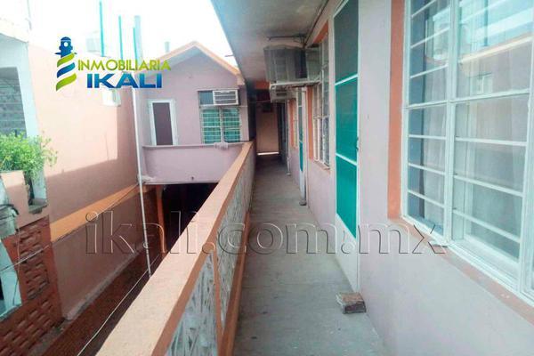 Foto de edificio en venta en cuahuctemoc , burocrática, tuxpan, veracruz de ignacio de la llave, 3681951 No. 36