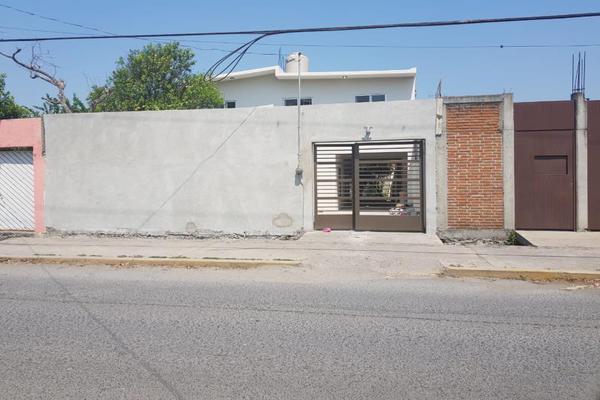 Foto de casa en venta en  , cuahuixtla, ayala, morelos, 8189991 No. 01