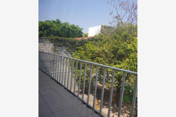 Foto de casa en venta en  , cuahuixtla, ayala, morelos, 8189991 No. 03