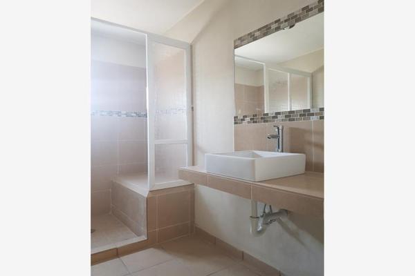 Foto de casa en venta en  , cuahuixtla, ayala, morelos, 8189991 No. 07