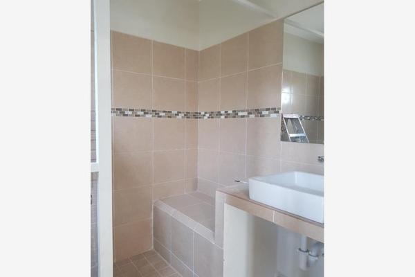 Foto de casa en venta en  , cuahuixtla, ayala, morelos, 8189991 No. 08