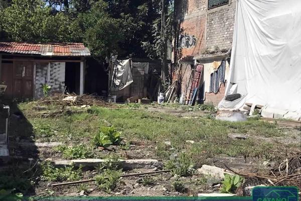 Foto de terreno habitacional en venta en cuahutemoc , tizapan, álvaro obregón, df / cdmx, 5437056 No. 03