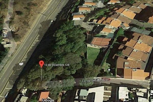 Foto de terreno habitacional en venta en  , cuajimalpa, cuajimalpa de morelos, df / cdmx, 12827700 No. 01