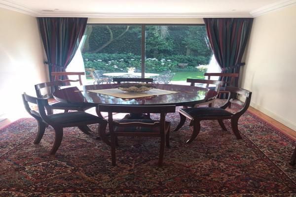 Foto de casa en venta en  , cuajimalpa, cuajimalpa de morelos, df / cdmx, 6153712 No. 02