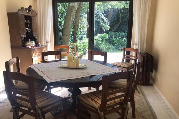 Foto de casa en venta en  , cuajimalpa, cuajimalpa de morelos, df / cdmx, 6153712 No. 03
