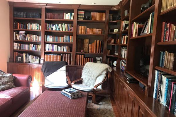 Foto de casa en venta en  , cuajimalpa, cuajimalpa de morelos, df / cdmx, 6153712 No. 05