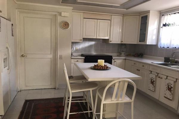Foto de casa en venta en  , cuajimalpa, cuajimalpa de morelos, df / cdmx, 6153712 No. 15