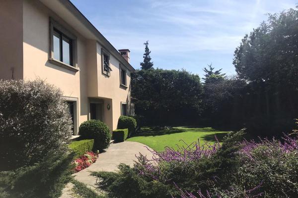 Foto de casa en venta en  , cuajimalpa, cuajimalpa de morelos, df / cdmx, 6153712 No. 17