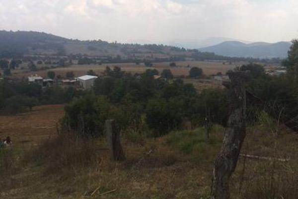 Foto de terreno comercial en venta en  , cuanajo, pátzcuaro, michoacán de ocampo, 7537418 No. 01