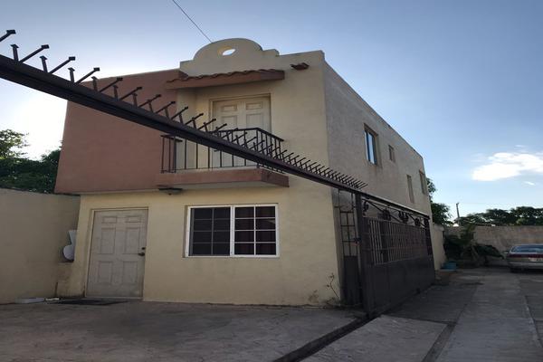Foto de casa en venta en cuarta avenida , bugambilias, tampico, tamaulipas, 8384210 No. 01