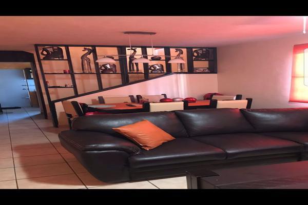 Foto de casa en venta en cuarta avenida , bugambilias, tampico, tamaulipas, 8384210 No. 02